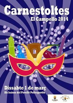 Carnavales en El Campello