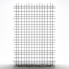 Japanese designers Nendo will present this display unit with shelves that are only 5mm thick at Carpenters Workshop Gallery in London next month. The Scatter Shelf is made of glossy acrylic sheets, arranged in a grid formation from the front but a staggered configuration from the side. The glossy surface slices up reflections when viewed …