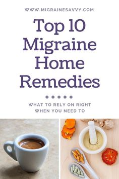Want help preventing your next migraine attack? Grab the top ten most validated migraine home remedies and treatments from The Migraine Coach. Experiment to find what works and stop suffering asap. Migraine Home Remedies, Headache Cure, Natural Headache Remedies, Migraine Relief, Holistic Remedies, Natural Home Remedies, Herbal Remedies, Health Remedies, Headache Symptoms