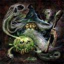 Wizards 30 Ideas On Pinterest Wizard Tattoo Fantasy Wizard Fantasy Art