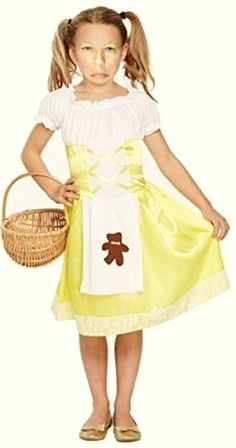 Goldilocks Girls Child Fancy Dress Up Costume Outfit Age 4 - 12 Yrs Book Day New Shrek Costume, Dragon Costume, Goldilocks Costume, Adult Superhero Costumes, Halloween Fancy Dress, Super Hero Costumes, Diy Costumes, Costume Ideas, Diy For Kids