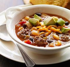 Soups & Stews | Midwest Living