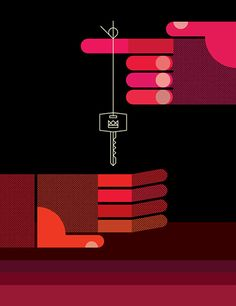 Illustrations by Greg Mably