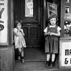 Fotografiando el alma de la calle // Photographing the soul of the street (by…