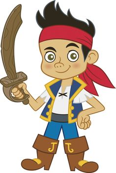 Bring the excitement of Jake and the Never Land Pirates to your room with this giant wall decal of young hero Jake. Standing over almost three feet tall, this wall decal is sure to please any fan! Application is easy: just peel each pre-cut portion of Hook from the sheet, smooth it on the wall, then continue with the next piece. The design is fully removable and repositionable, and will never damage your wall. A treat for young Disney enthusiasts!