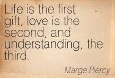 Quotes About Dimonds : quotes on the language of love | think marge is stating that the miracle of love