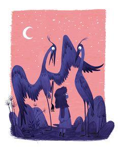 Sadhana Illustration / by George Ermo