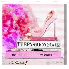 The Fashion Book — Oliver Gal