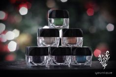 Younique's eye pigments make great stocking stuffers and teacher gifts!  Order a set of 4 for $35.  https://www.youniqueproducts.com/MistyHunt/products/view/US-1011-00#.UpAvQuK_LFk