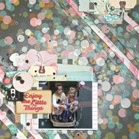 A Project by soaphousemama from our Scrapbooking Gallery originally submitted 03/07/13 at 07:15 PM