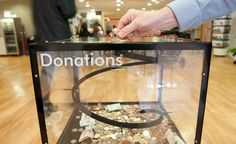 interesting donation box museums - Google Search                                                                                                                                                                                 More