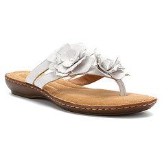 Clarks Brisk Dahlia found at #OnlineShoes