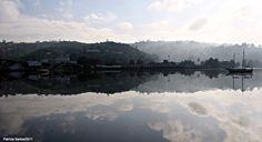 Cidade da Cachoeira - Recôncavo Baiano