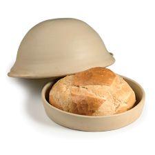 cloche bread maker - KAF