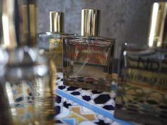 MIRKO BUFFINI - Eau de Parfum - KLITO