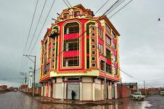 Freddy Mamani - El Alto - Bolivia - Pesquisa Google