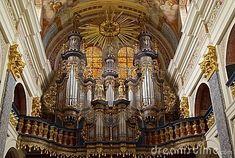 baroque pipe organ - Pesquisa Google