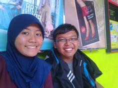 Me and Her :)