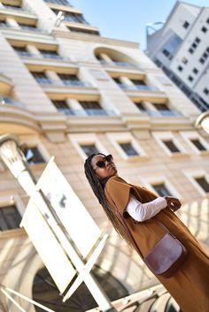 My dream coat this winter in chilly Johannesburg. My Dream, Winter Coat, Black Women, Woman, Women, Winter Coats, Dark Skinned Women