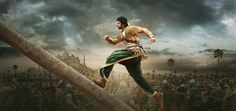 Gallery: A glimpse of a few never before seen images from the making a Baahubali The Conclusion and relive the posters