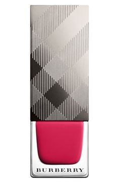 Burberry Beauty 'Summer Showers' Nail Polish (Limited Edition) No. 02 Pink