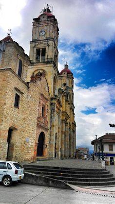 Iglesia La Mesa Cundinamarca