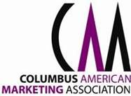 Columbus American Marketing Association (old logo)