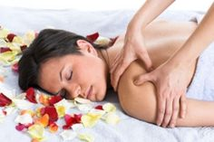 Hillmotts Luxury Aromatherapy Massage and Cream Tea for Two