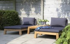 Piet Boon| outdoor| garden| furniture