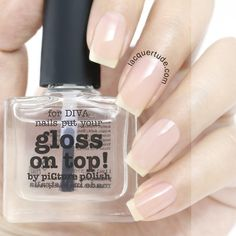 Picture Polish Gloss On Top