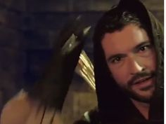 Tom Ellis plays new character Robin Hood on 'Once Upon A Time' (I CANNOT WAIT! Watch out, Hookers!  You ain't seen nothin' yet!)