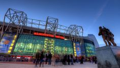 Manchester United becomes world's richest football club #FCBayern  Manchester United becomes world's richest football club  London: English Premier League side Manchester United generated the most revenue of any football club in the world in the 2015-16 season.  According to a report published by Deloitte United regained first place in the Money League with a record revenue of 689 million euros ($735 million) breaking the 11-year hold that Spanish giants Real Madrid had on the top spot…