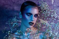 The art of beauty // Ellements Magazine on Behance