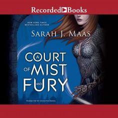 A Court of Mist and Fury by Sarah J. Maas is on Kirsty's read shelf. Kirsty gave this book 5 stars. Shelves: own-printed-copy, own-as-audio-book, and re. Sarah Maas, Sarah J, Empire Of Storms, A Court Of Mist And Fury, Holly Black, Starred Up, Throne Of Glass, Recorded Books, Books For Teens