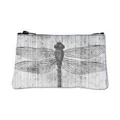 Vintage dragonfly Coin Purse> Vintage dragonfly> Victory Ink 2
