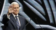 """(Indiana) - Mike Pence(R) Proposes Indiana Medicaid Expansion Plan -  """"...announced a major push Thursday to expand Medicaid under the health care law and follow 26 states that have extended coverage to a larger share of their low-income residents...."""""""