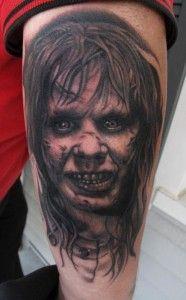Tatuagens de Filmes de Terror (18)