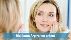 Meilleures crèmes argireline pour éradiquer les rides de votre visage.