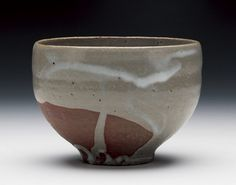 Handeishi Kawakita (1978 - 1963) - chawan, hitokoe