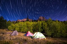 patagonia:  Hiking in Lost Creek Wilderness, Co. The sky always looks spectacular from the back country. Photo: Ibrahim Cetindemir ibraphoto...