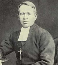 Brother Walfrid - founder of Glasgow Celtic Football Club Old Firm, Celtic Fc, European Cup, Glasgow Scotland, Celtic Tattoos, One Team, Football Soccer, Brother, Paradise