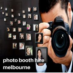 Hire photo booth service in Melbourne that suits style and theme of your event with addition of more fun and enjoyment. At 123photobooth you will get this photo booth hire service with instant prints for your guest as well as with funky fun prop box.