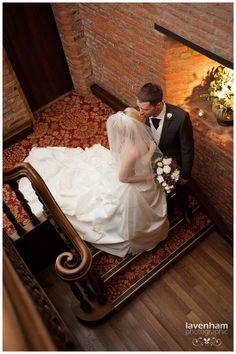 Leez Priory Wedding Venue Couple