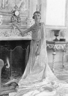 Her Royal Highness The Landgravine of Hesse (1902-1944) née Her Royal Highness Princess Mafalda of Savoy