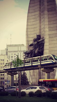 Rzeszów #Monorail