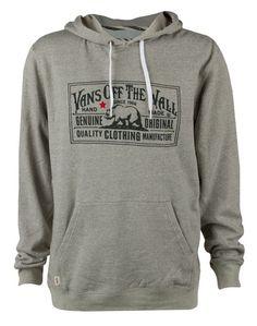 Vans Van Doren Pullover Fleece