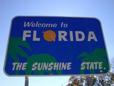 You really can't go wrong with a va-ca to Florida! Let's see... Destin, Panama City, St. Augustine, Jacksonville, Sarasota, Anna Maria Island, Orlando, Vero Beach, Daytona, West Palm Beach - check, check, check! Loved them all!
