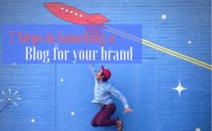 When launching and running a successful blog for your brand, the devil is in the details. As simple as starting a business blog might sound, you first need