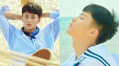 Mark Started to Drop Teasers for NCT Dream`s Comeback [We Young]