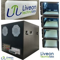 Liveon Technolabs Leading Manufacturers in India all our Rf Shielded enclosure provides high shielding performance in wide testing range and available in various models & customized sizes Stainless Steel Welding, Range, India, Models, Box, Templates, Cookers, Goa India, Snare Drum